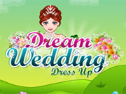 Dream Wedding Dress Up