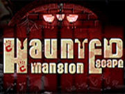 Haunted Mansion Escape