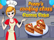 Peppy's Cooking Class – Carrot Cake