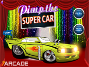 Pimp the Super Car