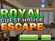 Royal Guest House Escape