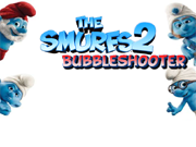 Smurfs 2 Bubble Shooter