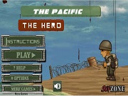 The Pacific – Hero
