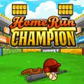 Home Run Champion