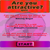 Are you attractive?