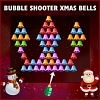 Bubble Shooter Xmas Bells