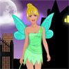 Fashion Studio – Halloween Outfit