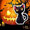 Halloween Where is the Cat