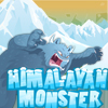 Himalayan Monster