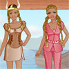 Makeover Studio – Viking Girl
