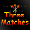 Three Matches