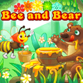 Bee and Bear